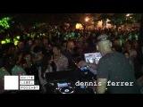 WLP23 - Dennis Ferrer LIVE @ Sunset Sessions Sunnyside Pavilion Toronto 9-2-12