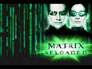 Matrix Reloaded soundtrack Team Sleep - The Passportal