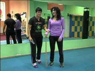 тренировка ног-сушим бедра  Анна Куркурина