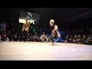 Leprichaun(3:16) vs UA Floor wars 2013-Footwork 1/4 final