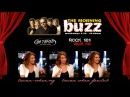 Lauren Cohan talks on The Morning Buzz - The Rock Station: 100.3 WHEB.
