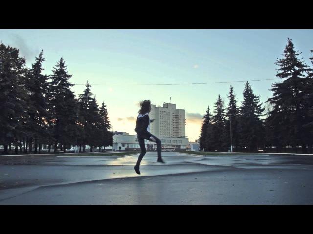 Solo movie | Russian JumpStyle Girl IZI [HDK]