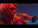 LaBrassBanda - Track 11. @ Track 12. - Sziget 2012