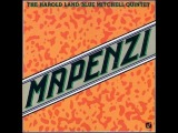 Harold Land Blue Mitchell Quintet - Blue Silver