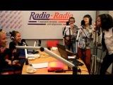 Песня дня на Радио(гость Любовные Истории):