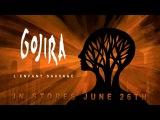 Gojira - Lenfant Sauvage (Single)
