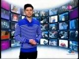 Филипп Киркоров - RU-новости о крестинах Аллы-Виктории (2012)