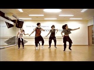 Kevin McCall - Jada Fire | Dance | BeStreet