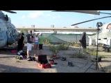 Making of Photo Shoot (NAKED DJs for Gorchakov)