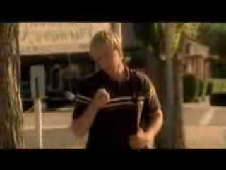 Staind - Everything Changes Music Video (for kirby brion)