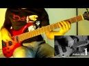 Jamiroquai - Blow your mind (bass cover) original improvisation