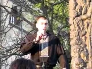 Михальчишин проти української держави і прапору