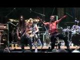 Ondskapt - Ominous Worship of the Divine live at Devilstone 2011