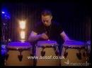 Assaf seewi Percussion conga Solo