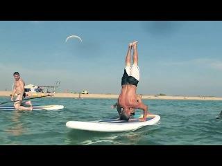 BSC 2012 / Видео-дневник / Кайтсерфинг, день 5 — 20 сентября / Sparta Film