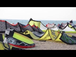 BSC 2012 / Видео-дневник / Кайтсерфинг, день 6 — 21 сентября / Sparta Film