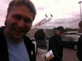 BEOPENTV №12! Поездка на выставку ПИР 2012 и конкурс ресторан 21 века