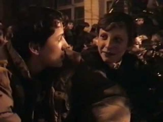 Іршавська ЗОШ №1 9-А клас 1995 рік