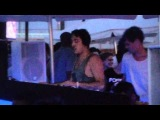 Dyed Soundorom b2b Dan Ghenacia @ Visionquest vs. Apollonia Mac Arena Beach 15/06/2012 (2)