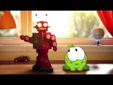 Om Nom Stories - Robo Friend (Episode 10, Cut the Rope)