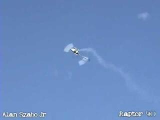 R/C Helicopter Alan Szabo Jr