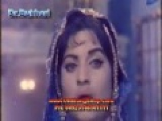Aansoo - Complete Pakistani Urdu Color Movie - Part 1 of 2