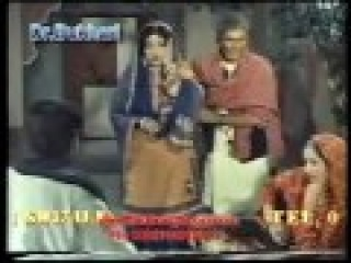 Heer Ranjha - Complete Pakistani Punjabi Movie - Part 1 of 2