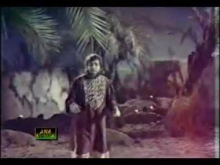 LAILA MAJNU--1974--complete pakistani folk film