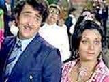 Chacha Bhatija - Bollywood Movie - Dharmendra, Hema Malini, Randhir Kapoor, Yogita Bali