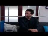 Interview with Keanu Reeves