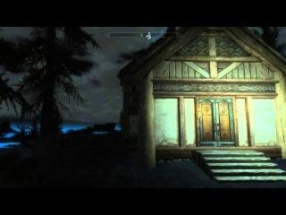 Обзор модов для игры Skyrim | Часть 1