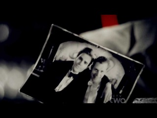 klaus&stefan | real friendship, brotherhood