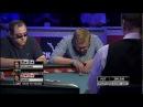 David Baker vs. Erik Hellman. Best Hands at WSOP 2012 ME - World Series of Poker Main Event