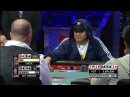 Amazing river bluff at World Series of Poker 2012 Main Even WSOP ME