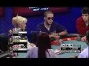 Jesse Sylvia vs. Greg Merson. Best Hands at WSOP 2012 ME - World Series of Poker 2012 Main Event