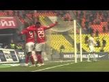 Spartak Moscow (Memories of the season 2011-2012)
