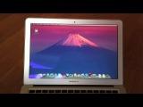 [Обзоры железа] Холодный старт MacBook Air 2010