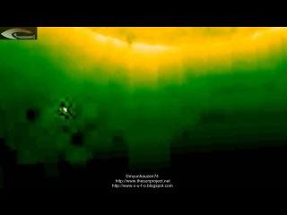Создание 6 Солнца. Флот Галактической Федерации.  December 11, 2012.