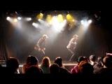 Kazuki(s**tkingz) + Shingo Okamoto | 1st Showcase 2013