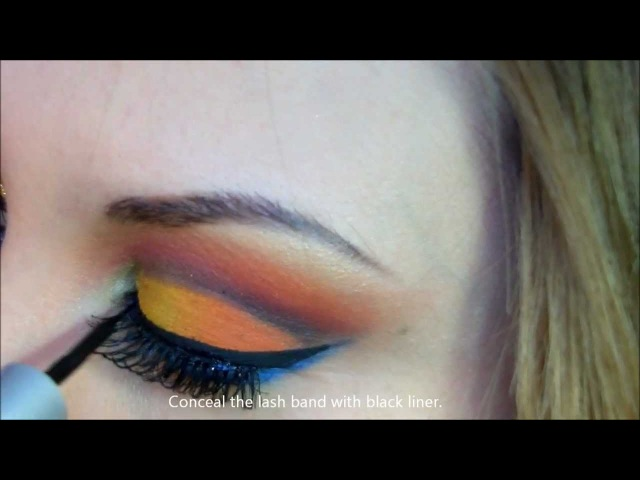 •║Hunger Games Inspired Makeup - Katniss Everdeen,