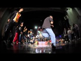 South Front VS Tuns Squad @ Burn Battle School 2012