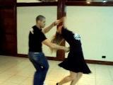 zouk-Workshop Goiânia Renato Veronezi e Sheila Mello