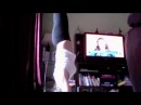 Yoga by Equinox? NO. Yoga by REAL People! MY Headstand journey.