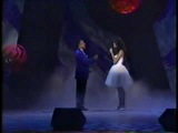 Celine Dion &amp Peabo Bryson - Beauty and The Beast (LIVE! 1992)