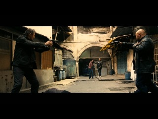 «Заложница 2» Русский трейлер (HD) 2012
