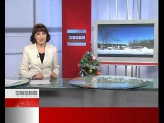 ФЛЕШ-НОВОСТИ. 28.12.12. Елена Мазур. Канал ГЛАС (был) :)