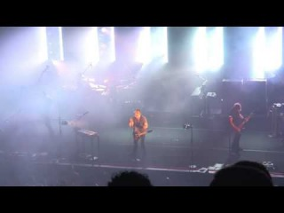 Nine Inch Nails - The Collector (Live at the Wiltern Theater, 9.10.09. Final NIN Concert)