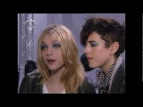 fashiontv | FTV.com - Jessica Stam Models Talk S/S 08