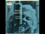 Helen Merrill - Falling in Love with Love