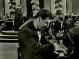 Lalo Schifrin, piano-Xavier Cugat, conductor